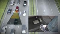 Компания Ford разрабатывает систему помощи при движении в пробках и новую технологию парковки